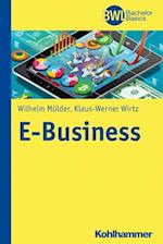 E-Business (Bwl Bachelor Basics)