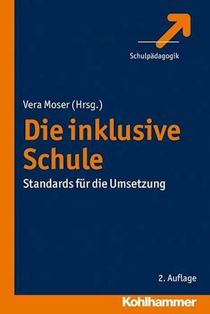 Inklusive Schule af Vera Moser