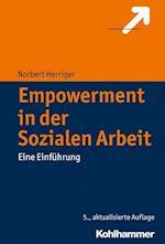 Empowerment in Der Sozialen Arbeit af Norbert Herriger