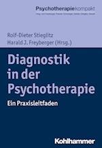 Diagnostik in Der Psychotherapie (Psychotherapie Kompakt)