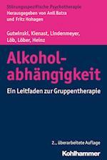 Alkoholabhangigkeit (Storungsspezifische Psychotherapie)