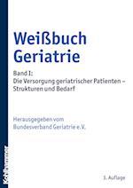 Weissbuch Geriatrie