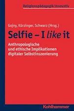 Selfie - I Like It (Religionspadagogik Innovativ, nr. 18)