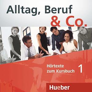 Bog, ukendt format Alltag, Beruf & Co.