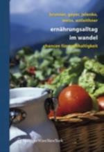 Ernahrungsalltag im Wandel af Karl-Michael Brunner