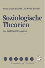 Soziologische Theorien af Johann A. Sch Lein, Karl-Michael Brunner