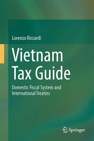 Vietnam Tax Guide af Lorenzo Riccardi
