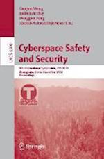 Cyberspace Safety and Security af Guojun Wang