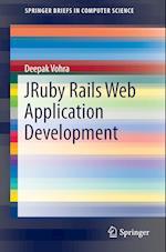 JRuby Rails Web Application Development af Deepak Vohra