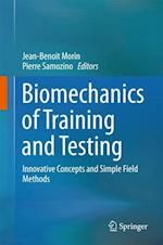 Biomechanics of Training and Testing