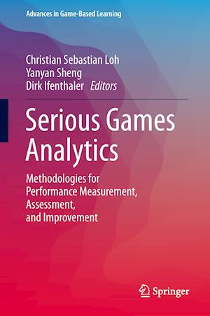 Serious Games Analytics af Christian Sebastian Loh