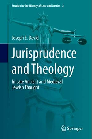 Jurisprudence and Theology af Joseph David