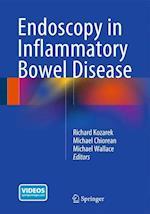 Endoscopy in Inflammatory Bowel Disease af Richard Kozarek
