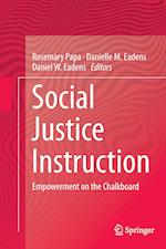 Social Justice Instruction af Rosemary Papa