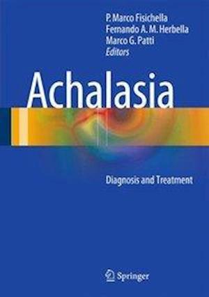 Achalasia af P. Marco Fisichella