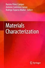 Materials Characterization af Ramiro Perez Campos