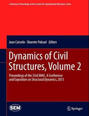 Dynamics of Civil Structures af Juan Caicedo