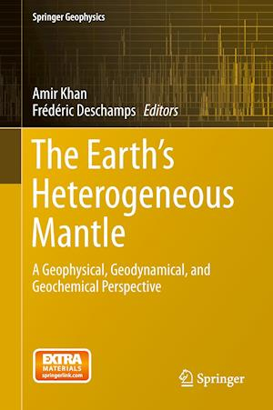 The Earth's Heterogeneous Mantle af Amir Khan