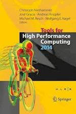 Tools for High Performance Computing 2014 af Christoph Niethammer