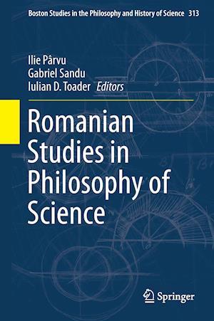 Romanian Studies in Philosophy of Science af Gabriel Sandu