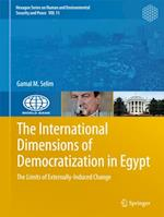 International Dimensions of Democratization in Egypt af Gamal M. Selim