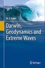 Darwin, Geodynamics and Extreme Waves af Sh. U. Galiev