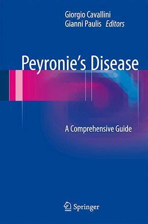 Peyronie's Disease af Giorgio Cavallini
