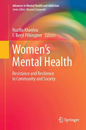 Women's Mental Health af Nazilla Khanlou