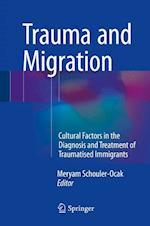 Trauma and Migration af Meryam Schouler-Ocak