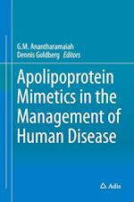 Apolipoprotein Mimetics in the Management of Human Disease af G. M. Anantharamaiah