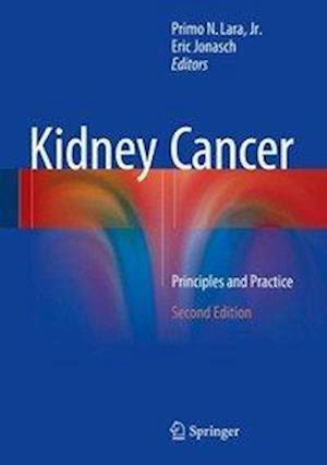 Kidney Cancer af Primo N. Lara
