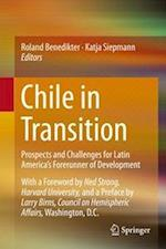 Chile in Transition af Roland Benedikter