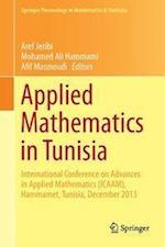 Applied Mathematics in Tunisia af Aref Jeribi