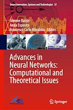 Advances in Neural Networks: Computational and Theoretical Issues af Simone Bassis