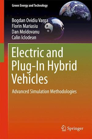 Electric and Plug-in Hybrid Vehicles af Bogdan Ovidiu Varga