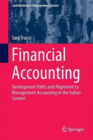 Financial Accounting af Sara Trucco