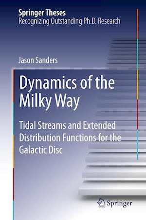 Dynamics of the Milky Way af Jason Sanders