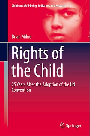 Rights of the Child af Brian Milne