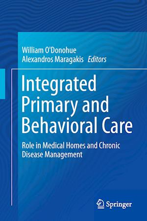 Integrated Primary and Behavioral Care af William O'Donohue