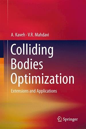 Colliding Bodies Optimization af A. Kaveh