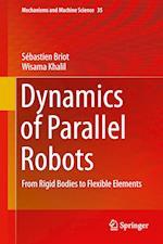 Dynamics of Parallel Robots af Sebastien Briot