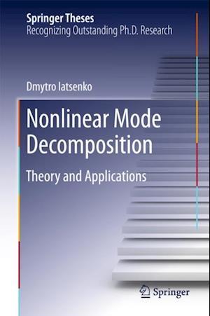 Nonlinear Mode Decomposition af Dmytro Iatsenko
