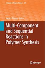 Multi-Component and Sequential Reactions in Polymer Synthesis af Patrick Theato