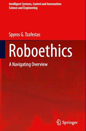 Roboethics af Spyros G. Tzafestas