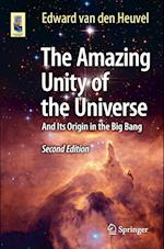 The Amazing Unity of the Universe (Astronomers' Universe)