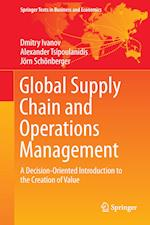 Global Supply Chain and Operations Management (Springer Texts in Business and Economics)