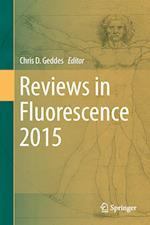 Reviews in Fluorescence af Chris D. Geddes