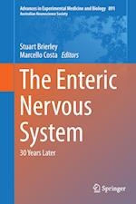 The Enteric Nervous System (ADVANCES IN EXPERIMENTAL MEDICINE AND BIOLOGY, nr. 891)