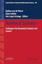 Nonlinear Systems (LECTURE NOTES IN CONTROL AND INFORMATION SCIENCES, nr. 802)
