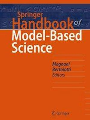 Bog, hardback Springer Handbook of Model-Based Science af Lorenzo Magnani